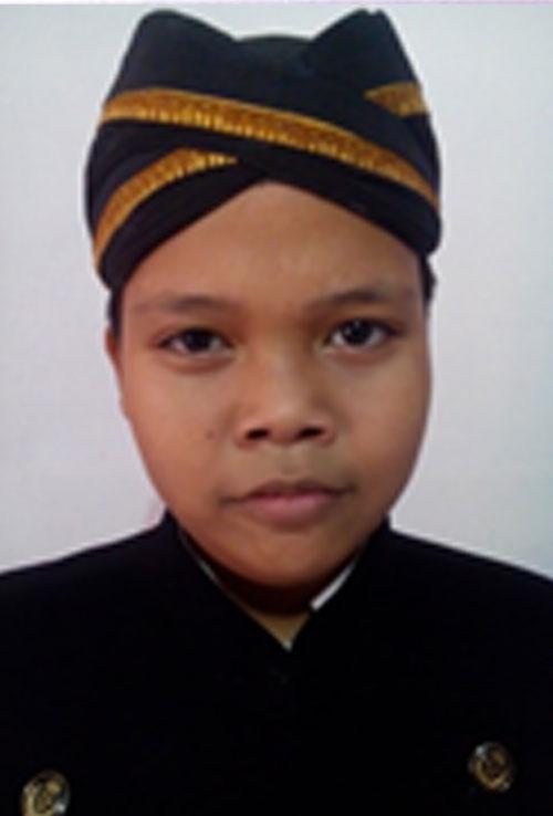 ALDO MELODIYA – Jawa Timur – #DalangBocah 2015