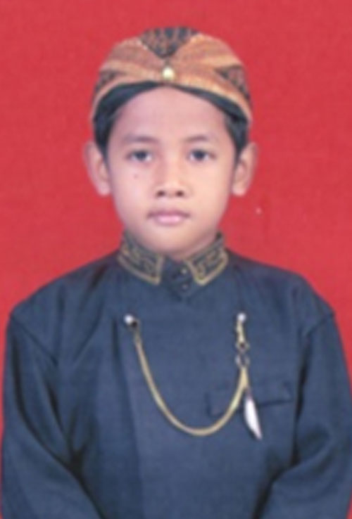 M. ALIF SATRIA DIRGANTARA – Jawa Timur – #DalangBocah 2015