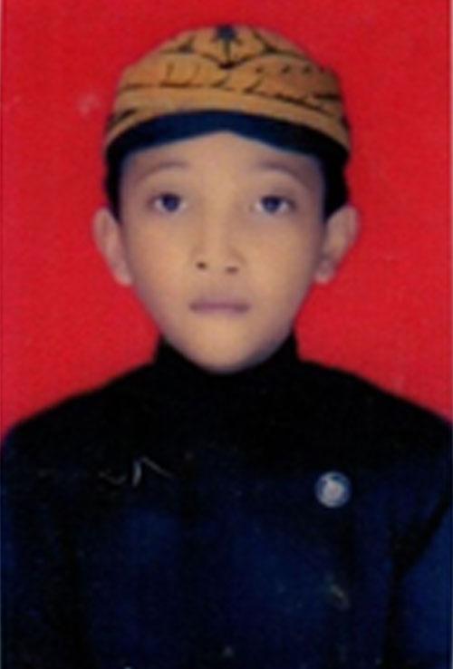 WISNU KURNIAWAN – Jawa Timur – #DalangBocah 2015