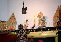 Jadwal Acara Festival Dalang Muda 2018 di Panggung A (Panggung Candi Bentar)