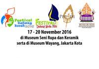 Pers Rilis Festival Dalang Bocah dan Dalang Muda 2016