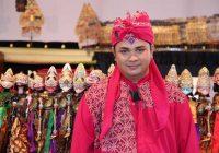 Adhi Konthea Kosasih Sunarya: Regenerasi Juga Harus Termasuk Penonton Wayang