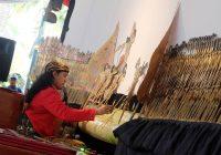 Panji Probo Asmoro, Dalang Muda dari Cilacap