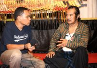 Ki Agus Krisbiantoro: Kolaborasi Wayang dan Seni Lainnya
