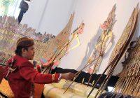 PRINGGO JATI RAHMANU #DalangMuda Surabaya Jatim