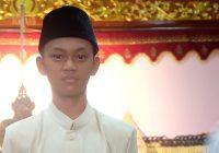 Sentanu Wijaya, Dalang Bocah dari Betawi