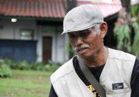 Pak Suyanto dan Seni Kerajinan Wayang Golek