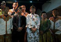 Terinspirasi Kang Asep, Yudis Ingin Mengkolaborasi Tradisi dan Religi