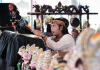 Den Gala dan Ajen Seni Budaya