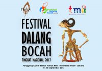 Press Release Festival #DalangBocah 2017