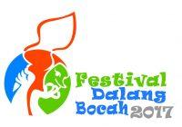 Festival #DalangBocah 2017, 21 – 23 September 2017 di Panggung Candi Bentar, TMII Jakarta