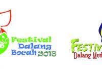 Festival Dalang Bocah dan Dalang Muda 2018, akan digelar 20-23 September 2018 di Candi Bentar TMII.