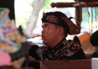 Yudistira Manunggal Rahmaning Hurip (15 tahun) #DalangBocah Purwakarta – lakon Kumbakarna Gugur – Wayang Golek Purwa