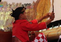 Caca Lohan Adi Prayoga  (15 tahun) #DalangBocah Indramayu – lakon Kresna Duta – Wayang Kulit Indramayu