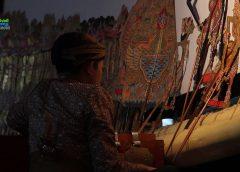 Guntur Gagat Triputranto (15 tahun) #DalangBocah Sragen – lakon Gatotkaca Gugur – Wayang Kulit Surakarta