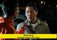 Wawancara dengan Bambang Dwi Sumanto, Sekretariat PEPADI Jawa Timur