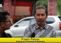 Prapto Panuju (Pengamat Pewayangan dan Mantan Sekjen PEPADI Pusat): Wayang Harus Mampu Merasuki Bawah Sadar Milenial
