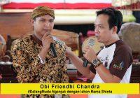 Obi Friendhi Chandra #DalangMuda dari Nganjuk dengan lakon Rama SInta